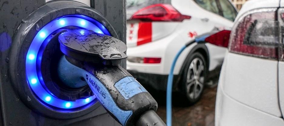 Wijnoordholland Dubbele Subsidie Voor Een Elektrische Bestelbus