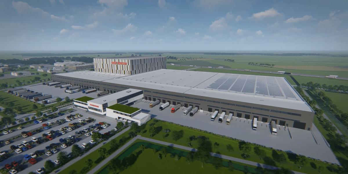 wijbrabant | Barry Callebaut en WDP bouwen grootste